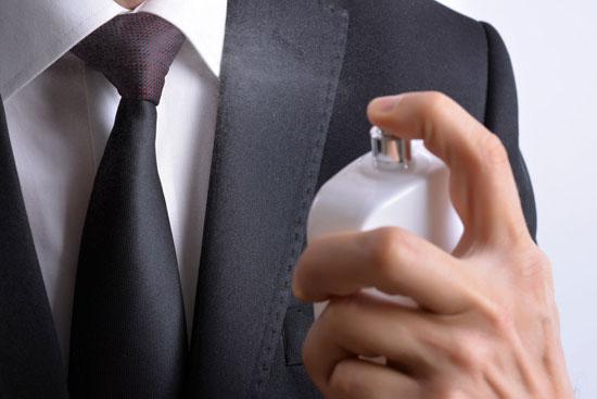تصورات غلط درباره عطر و ادکلن