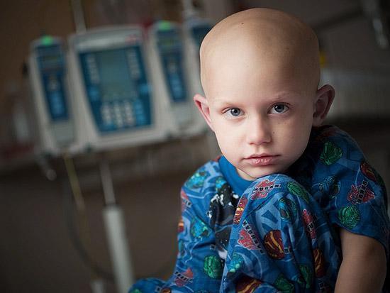 5 علامت سرطان کودکان را بشناسید