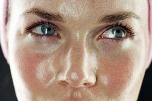 مزایای فوق العاده داشتن پوست چرب