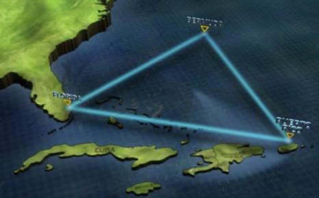 راز مثلث برمودا چیست؟ + فیلم