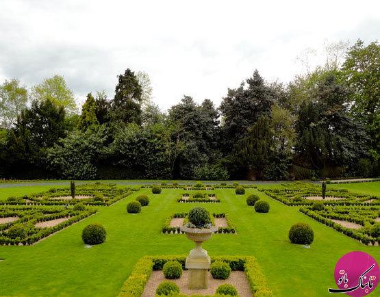 تصاویری از باغچهآراییهای زیبا