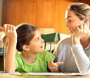 چهار مرحلهٔ مهم در تربیت فرزند