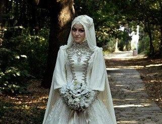 چرا لباسعروس سفید است؟