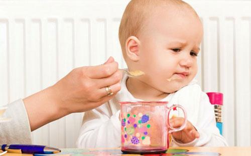 راهحل برای بازشدن اشتهای کودک