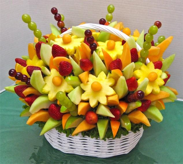 آشنایی با میوه های مخصوص آقایان و خانم ها