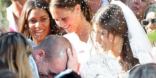 اگر نمی خواهید عروسی تان زشت شود...