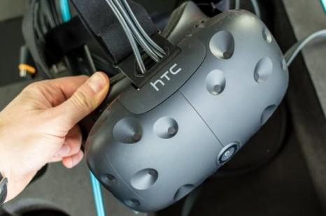 پیشرفته ترین هدست واقعیت مجازی