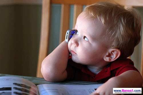 از چه سنی داشتن موبایل برای کودکان نیاز است؟