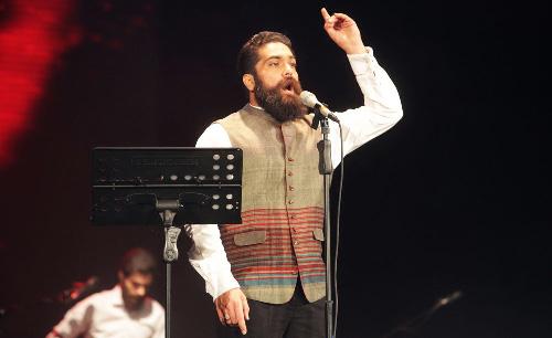 علی زند وکیلی : کاش در دوران کریم خان زندگی می کردم