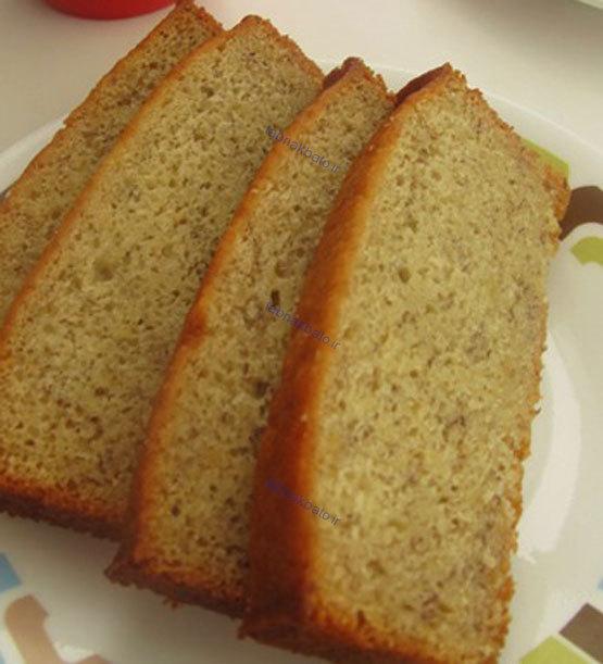 طرز تهیه یک کیک خوشمزه برای عصرانه