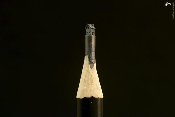 نرم افزار تبدیل عکس به نقاشی با مداد سیاه