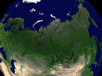 حقایقی جالب درباره روسیه