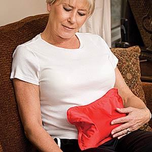 درمان کیست های تخمدان