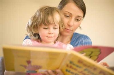 کودکان کتابخوان پولدار می شوند