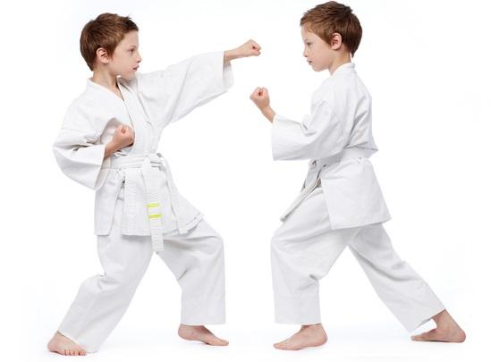 آیا ورزشهای رزمی برای کودکان بیشفعال مناسب است؟!