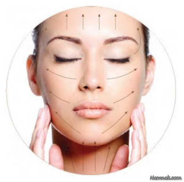 آموزش چند ماساژ فوق العاده برای زیبا ترشدن پوست صورت