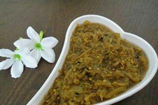 طرز تهیه ترشی بادمجان کبابی
