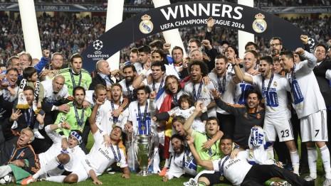 حواشی فینال جذاب و دیدنی لیگ قهرمانان اروپا
