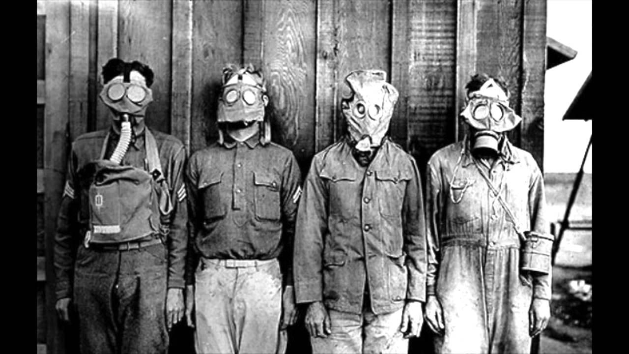 خطرناک ترین آزمایش علمی تاریخ روی پنج زندانی