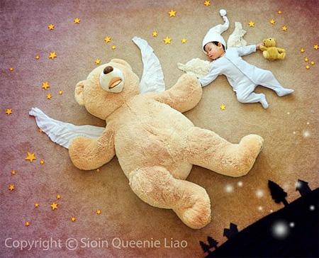 خواب کافی، ضامن سلامت کودک
