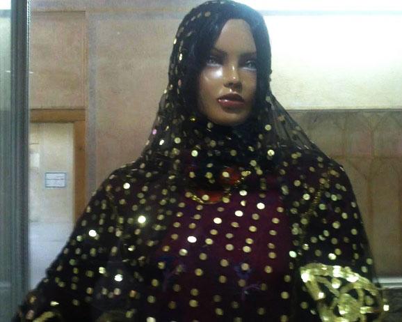لباسهای محلی استان بوشهر + تصاویر