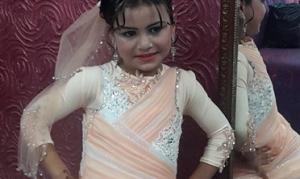 خردسال ترین عروس های جهان در مصر(تصاویر)
