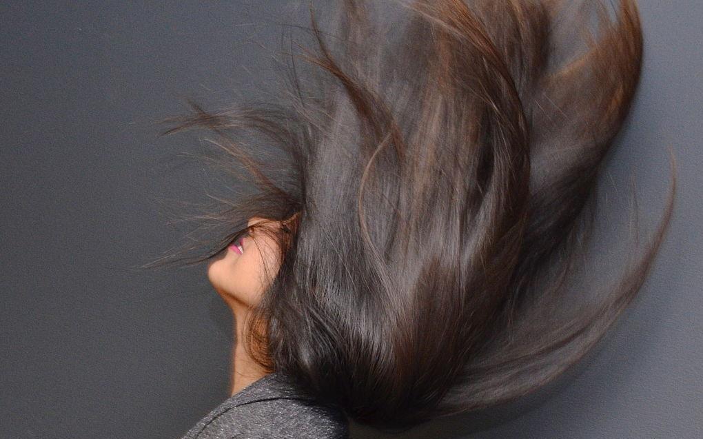 تقویت موها به روش مردم هند