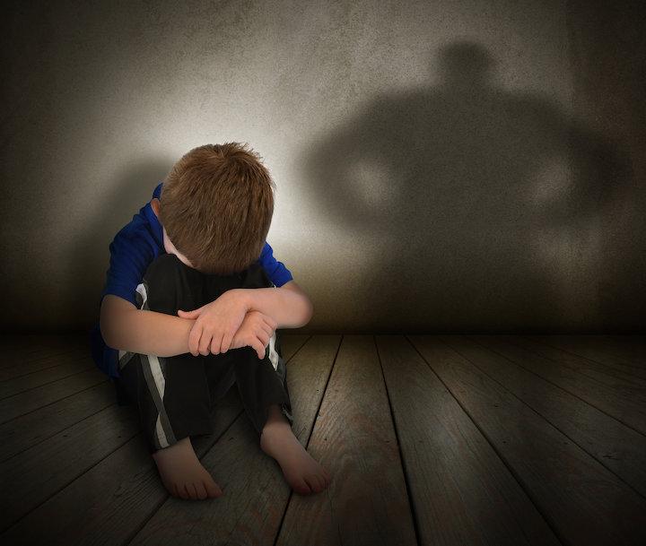 آسیب های روحی در کودکی روند پیری را تسریع می کند