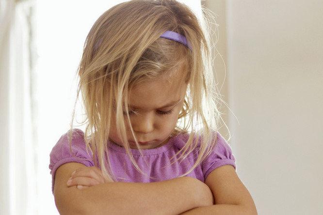 دلنگرانیهای دختران 7 تا 10 ساله