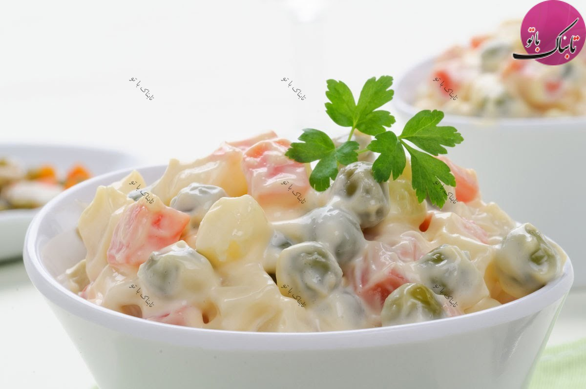 آشنایی با غذاهای سنتی مردم روسیه