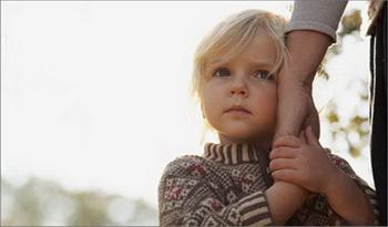 راه های مواجهه با اضطراب جدایی کودکان