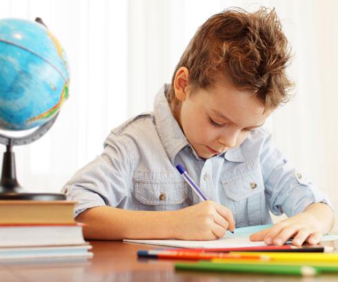 اگر کودک از انجام تکالیف مدرسه اجتناب میکند !