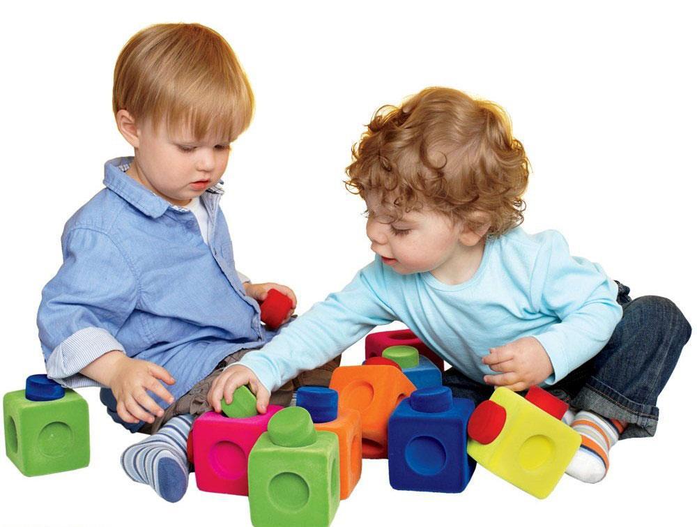 10 بازی مخصوص کودکان باهوش