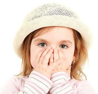 چگونه کودکی رازدار تربیت کنیم؟