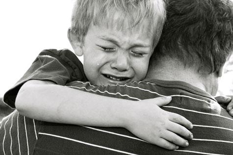 نشانههای هشدار دهنده رفتاری در کودکان