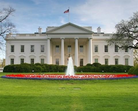 فراگیری چالش مانکن، این بار در کاخ سفید
