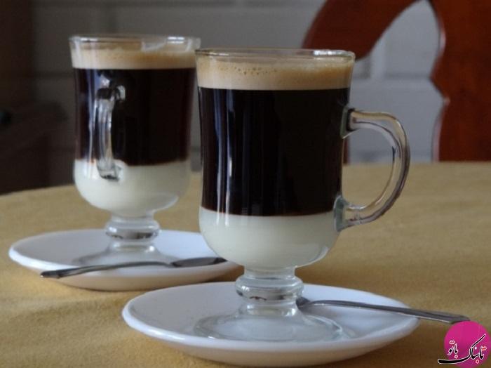 طعم دلنشین قهوه در کشورهای مختلف جهان