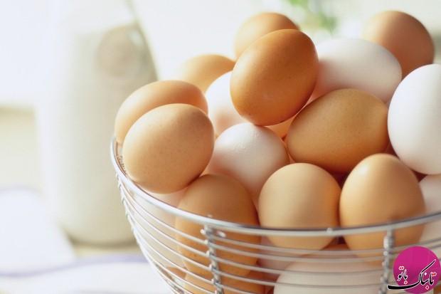 این ۱۰ مواد غذایی را درون فریزر نگذارید