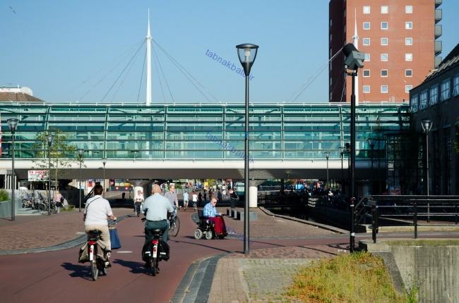 به اين هفت دلیل هلند را کشور «آینده» می نامند