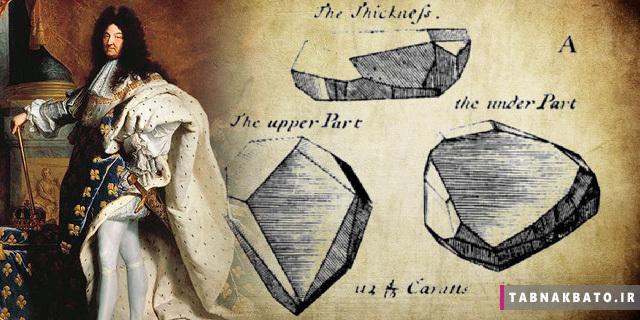 ماجرای عجیب پر بازدیدترین الماس دنیا