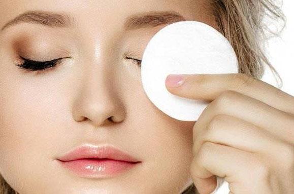 پیشنهادات طب سنتی برای پاکسازی آرایش