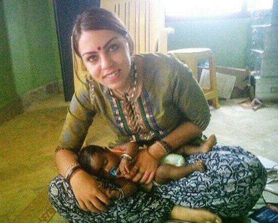 «نرگس کلباسی» از رنج ها و آرزوهایش می گوید
