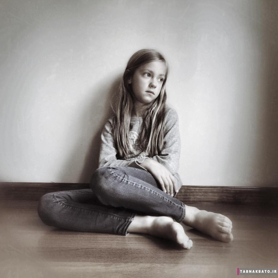 حتی کودکان 4 ساله هم درگیر مشکلات روحی هستند