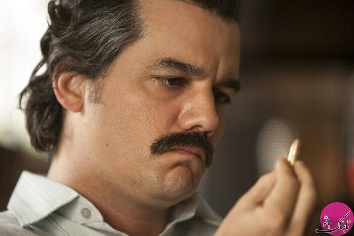 حقایق عجیب درباره سلطان کوکائین جهان