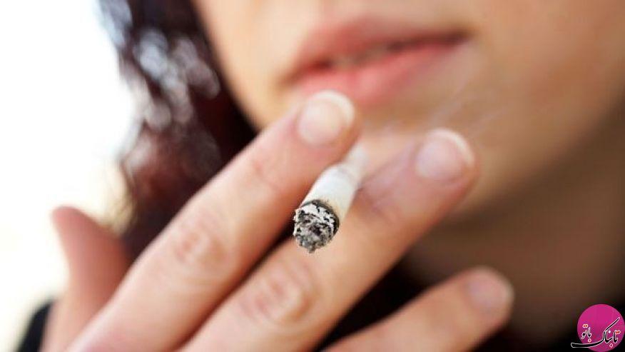 عوارض سیگار روی زنان، بیش از تصور شماست!