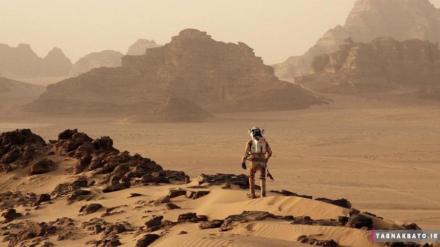 اقدام آیکیا برای طراحی لوازم خانگی و مبلمان مریخی
