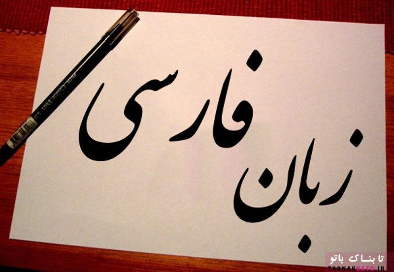 وقتی پای نادرست نویسی به زبان رسمی باز می شود