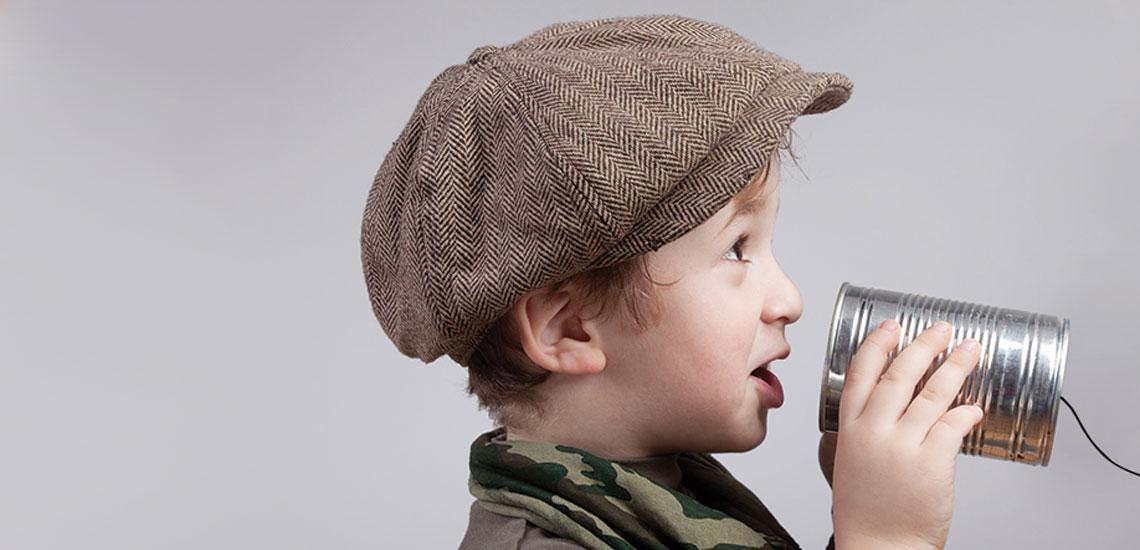 لکنت زبان از کودکی تا نوجوانی/ ترس خانواده ها از درمان لکنت