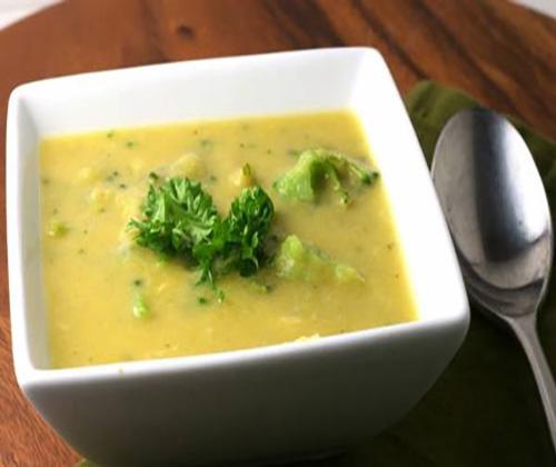 سوپ سبزیجات رژیمی و مقوی