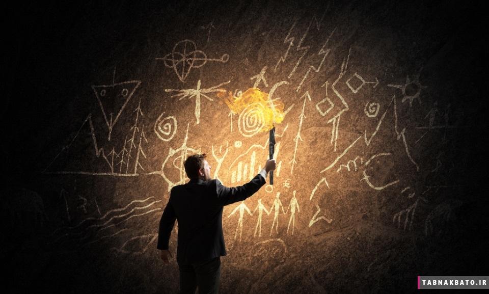 روشهایی برای کشف و بالا بردن قدرت خلاقیت